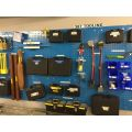 Tool Storage Boards
