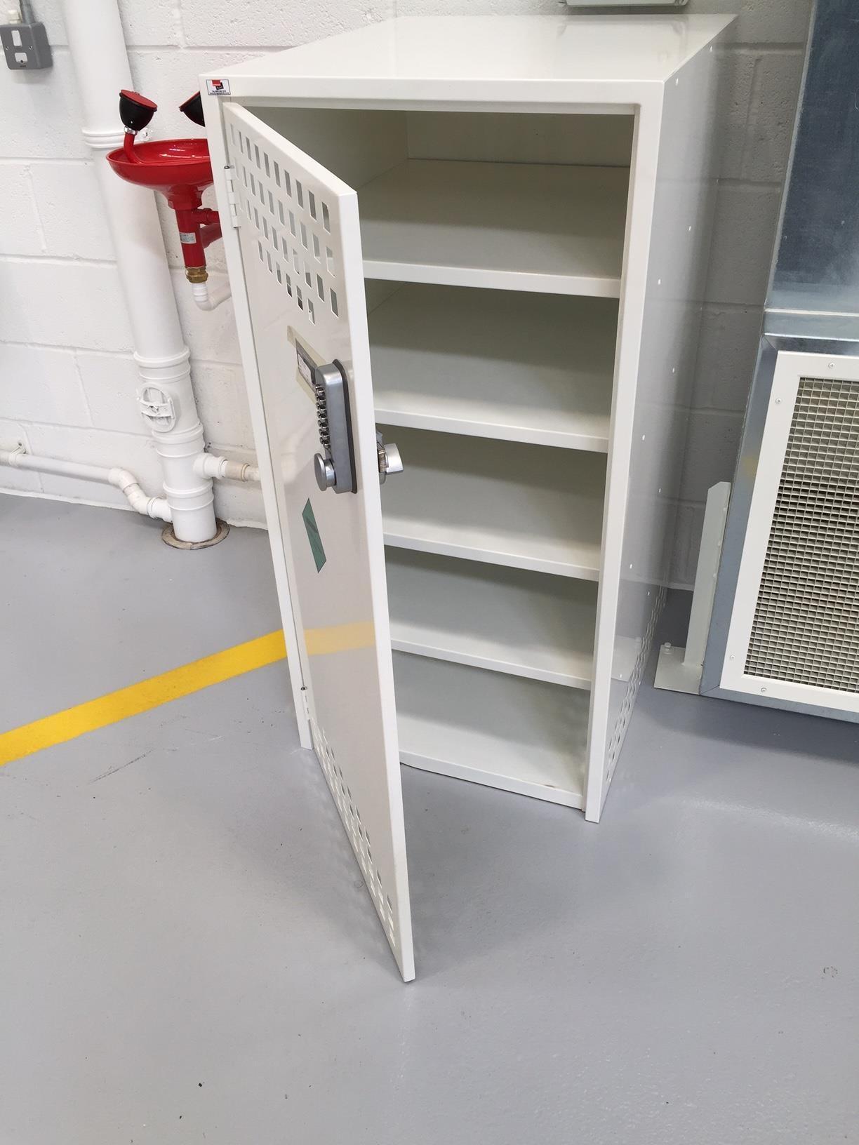 Storage Aspects